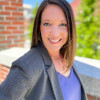 Callie Lubinski, Senior Sales Executive (Large Group)