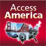 Access America Logo