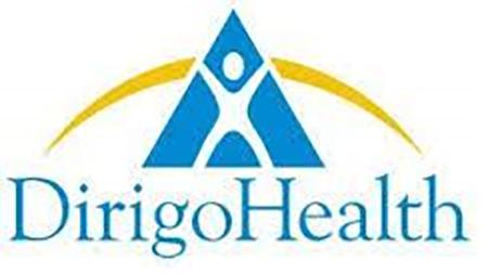 Dirigo Health Maine logo
