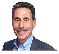 Rick Weissblatt, Ph. D.
